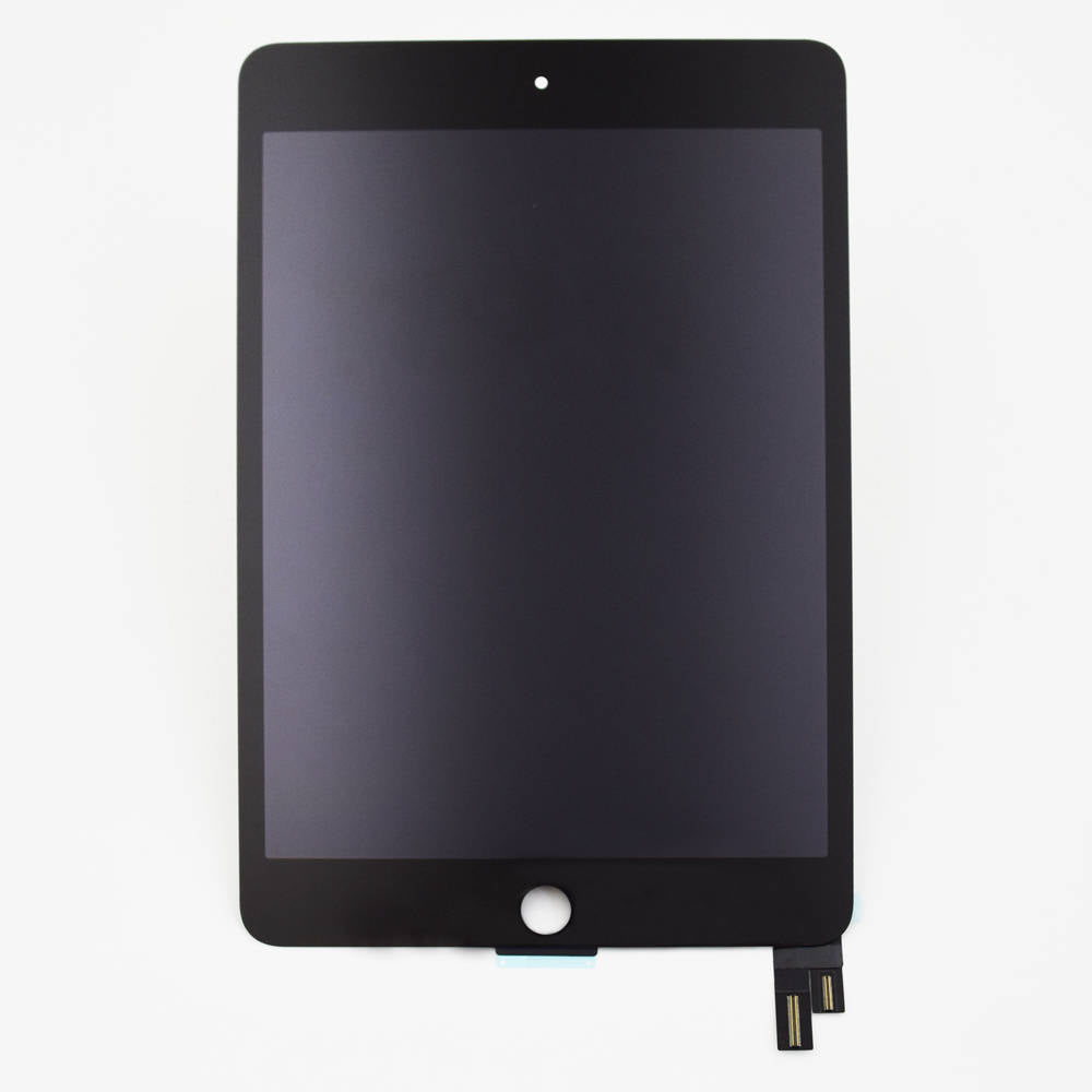 OEM LCD Screen and Digitizer Assembly for iPad mini 4 -Black