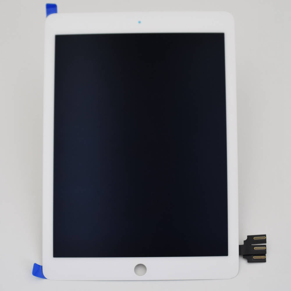 OEM LCD Screen and Digitizer Assembly for iPad Pro 9.7 2016 -White