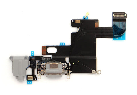 OEM Dock Charging Port Flex Cable for iPhone 6