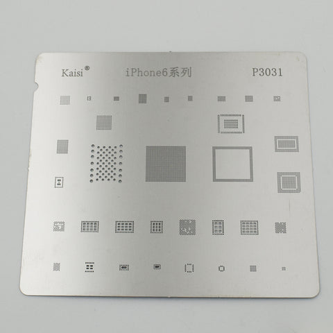 P3031 BGA Reball Stencil for iPhone 6