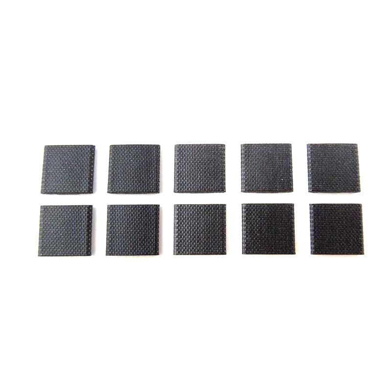 OEM 10PCS/Set Earpiece Conductive Spacer for iPhone 7