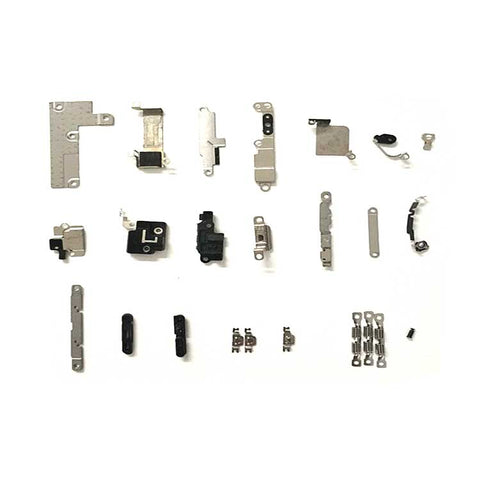 OEM A Full Set of Small Parts Kit for iPhone 7 -24pcs