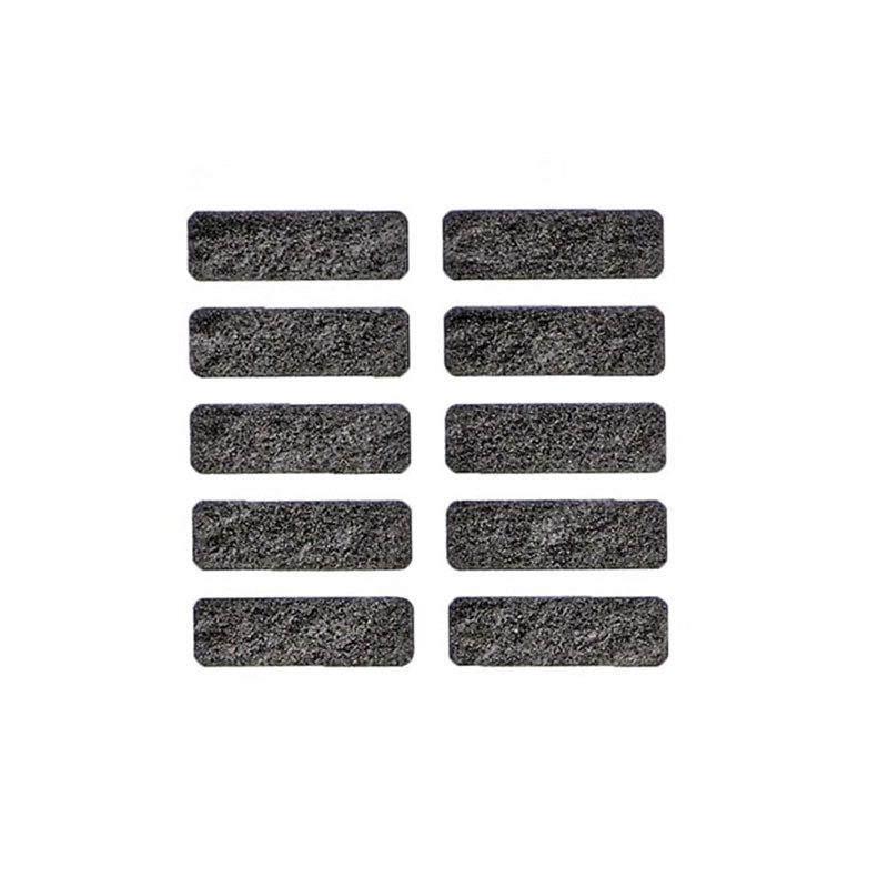 OEM 10PCS/Set Front Camera Foam Pad for iPhone 7 Plus