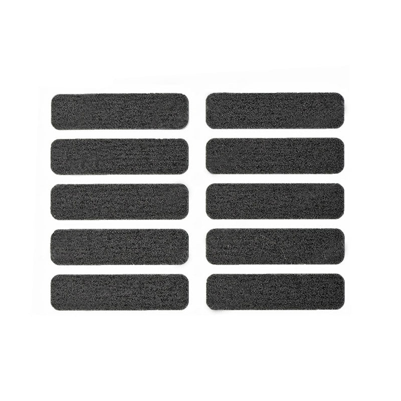 OEM 100PCS/Set Touch Screen Connector Foam Pads for iPhone 7 Plus