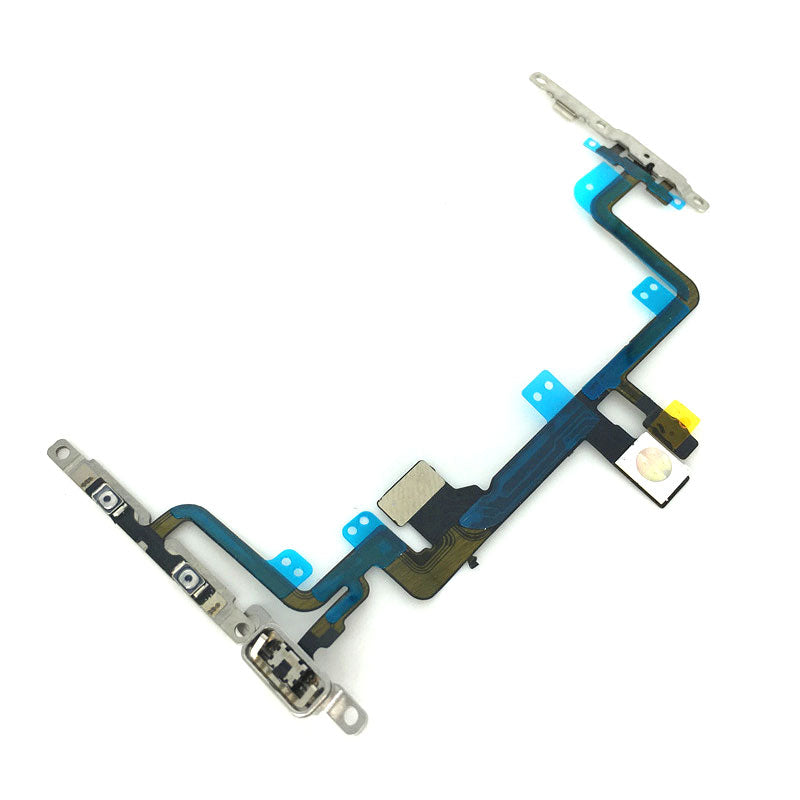 OEM Power & Volume Flex Cable for iPhone 7 Plus