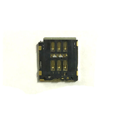 OEM SIM Card Reader Contact for iPhone 7 / 7 Plus