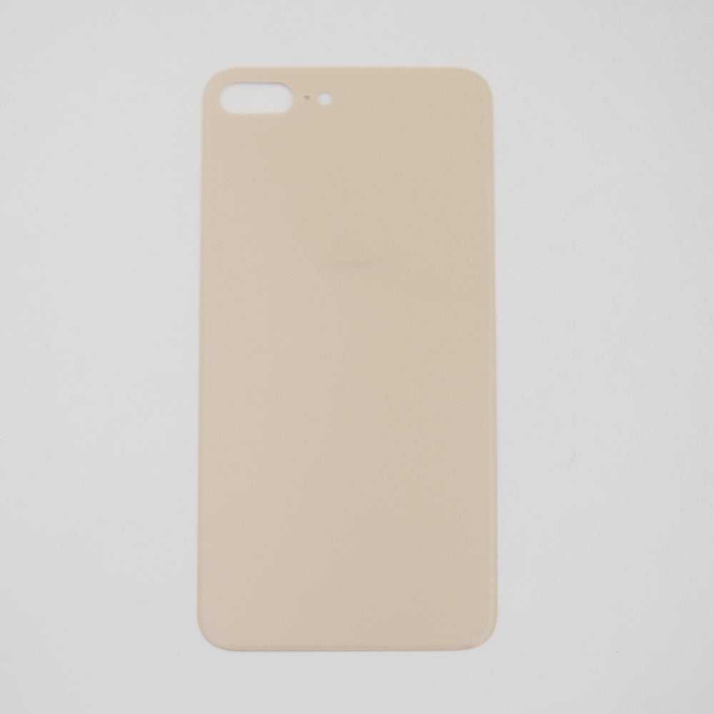 OEM Back Glass Cover for iPhone 8 Plus -Gold