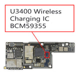 OEM U3400 Wireless Charging IC BCM59355 for iPhone X