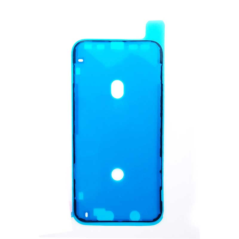 OEM Front Bezel Adhesive Sticker for iPhone XR