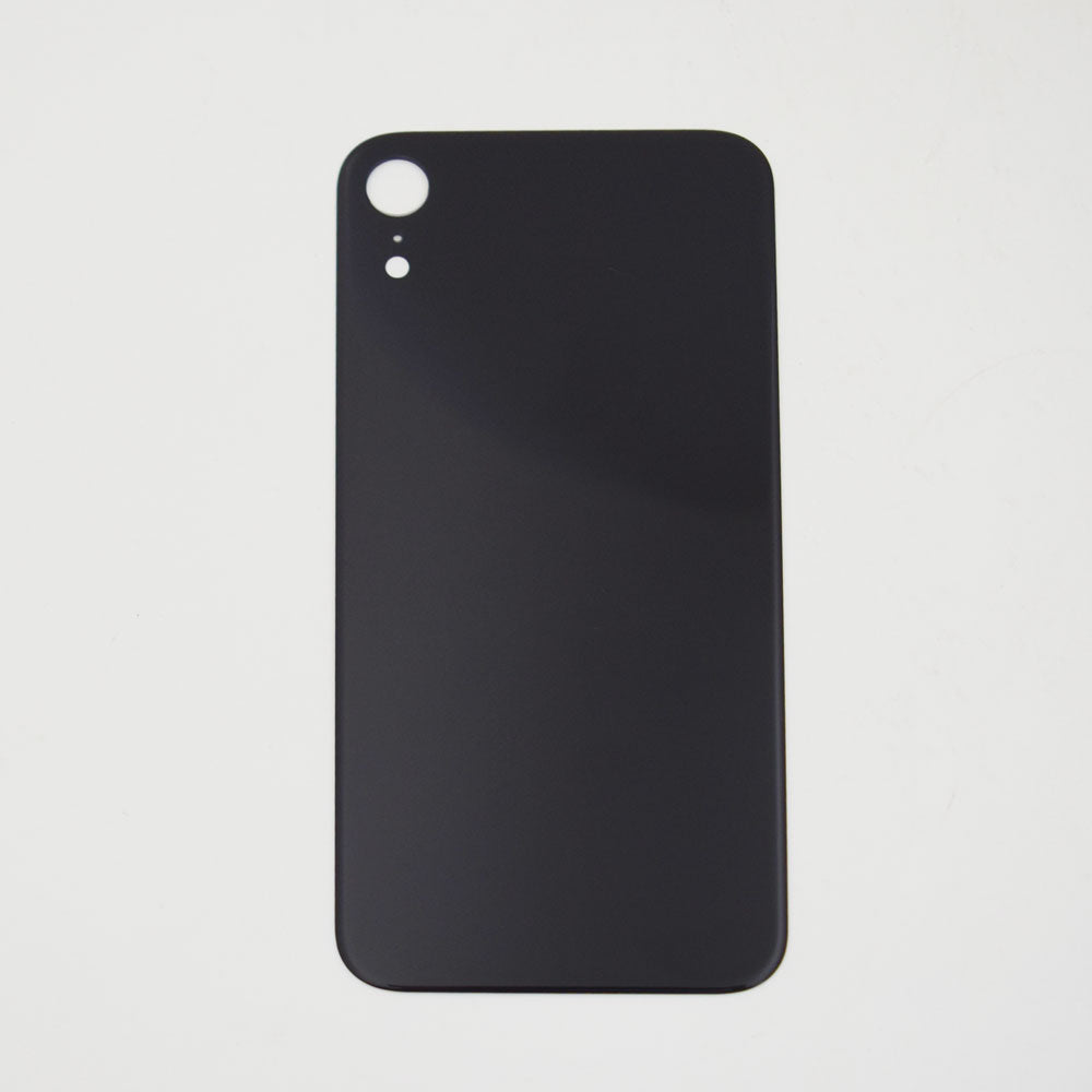 OEM Back Glass Cover for iPhone XR -Black