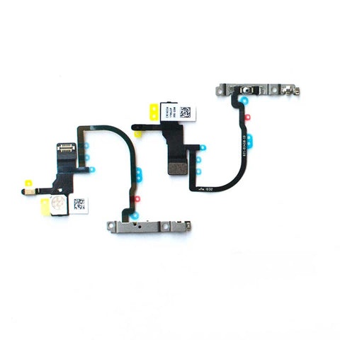 OEM Power Flex Cable with Metal Bracket for iPhone XS / XS Max