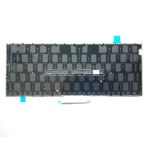 "OEM US Layout Keyboard Backlight for Apple Macbook 12"" A1534 2015 2016"