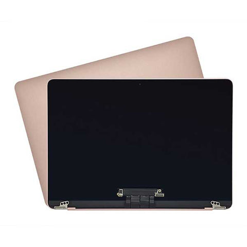 "OEM LCD Screen Assembly for Apple MacBook 12"" Retina A1534 - Top Half"