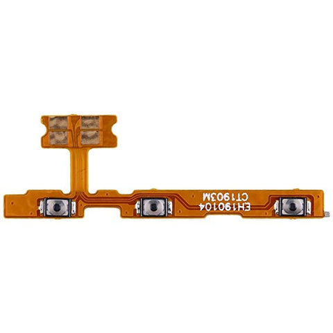 OEM Power & Volume Flex Cable for Huawei Nova 4