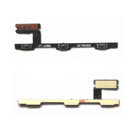 Redmi 7 Side Key Flex Cable | myFixParts.com