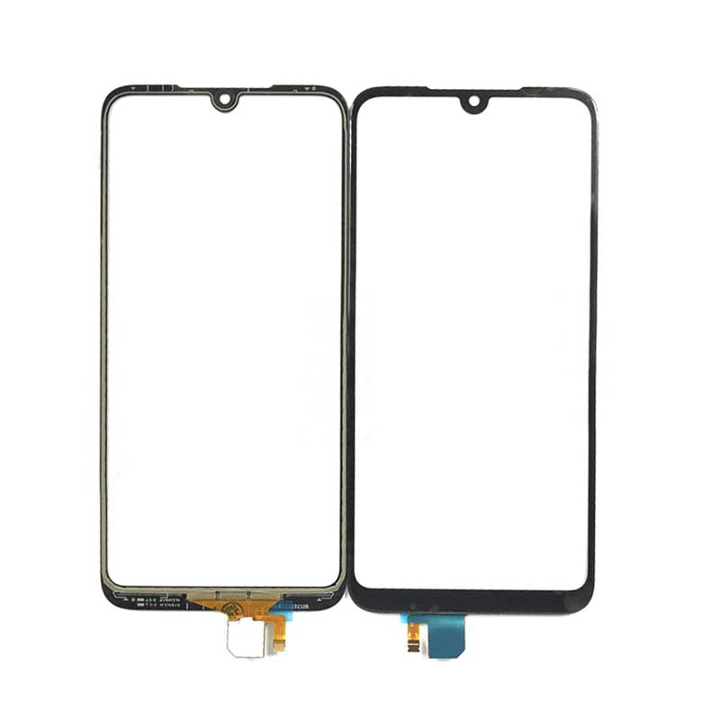 Redmi 7 Front Glass Replacement | myFixParts.com
