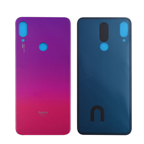 Xiaomi Redmi Note7 Back Cover Twilight Gold | myFixParts.com