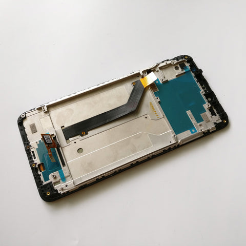 Redmi Y2 Screen Assembly with Frame Black | myFixParts.com