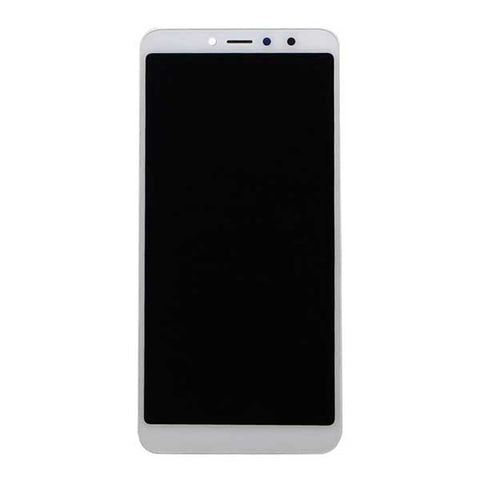 Redmi S2 Screen Assembly with Frame White | myFixParts.com