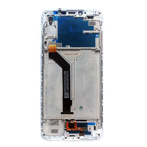 Redmi Y2 Screen Assembly with Frame White | myFixParts.com
