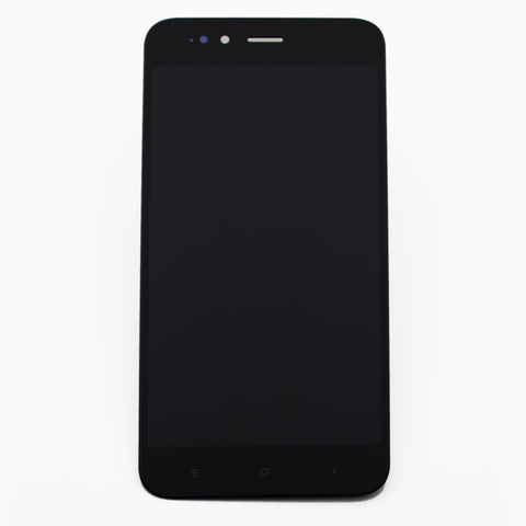 Xiaomi Mi 5X LCD Screen Assembly Black | myFixParts.com