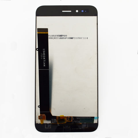 Xiaomi Mi A1 LCD Screen Assembly Black | myFixParts.com