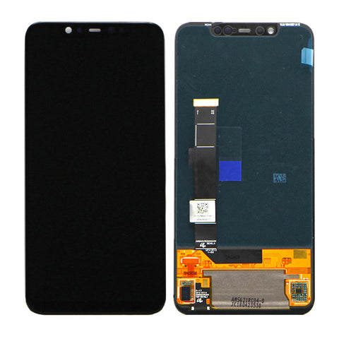 Xiaomi Mi 8 LCD Screen Assembly | myFixParts.com