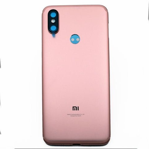Xiaomi Mi 6X Back Housing Cover Pink | myFixParts.com