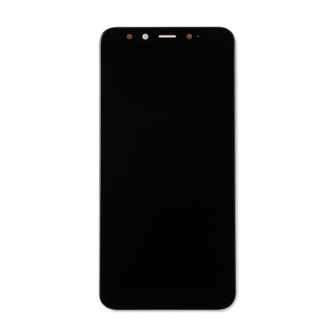 Xiaomi Mi A2 Screen Assembly Black | myFixParts.com