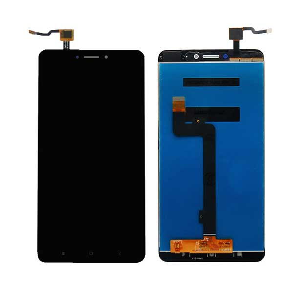 Xiaomi Mi Max2 LCD Screen Assembly Black | myFixParts.com
