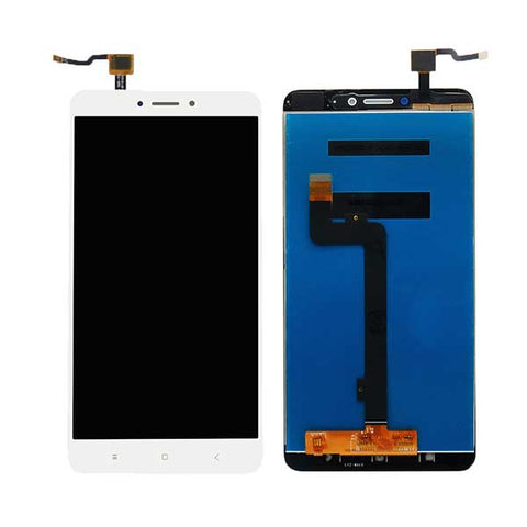 Xiaomi Mi Max2 LCD Screen Assembly White | myFixParts.com
