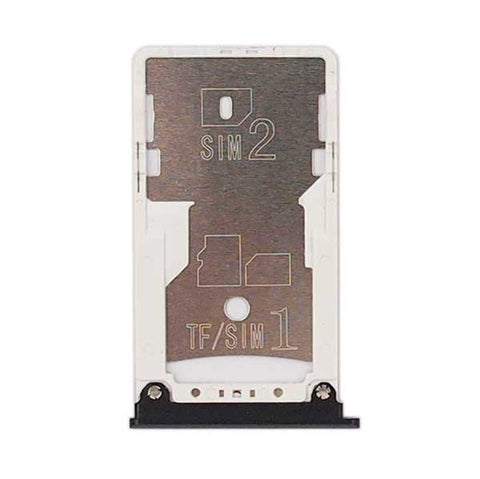 OEM SIM Tray for Xiaomi Mi Max 2 -Black
