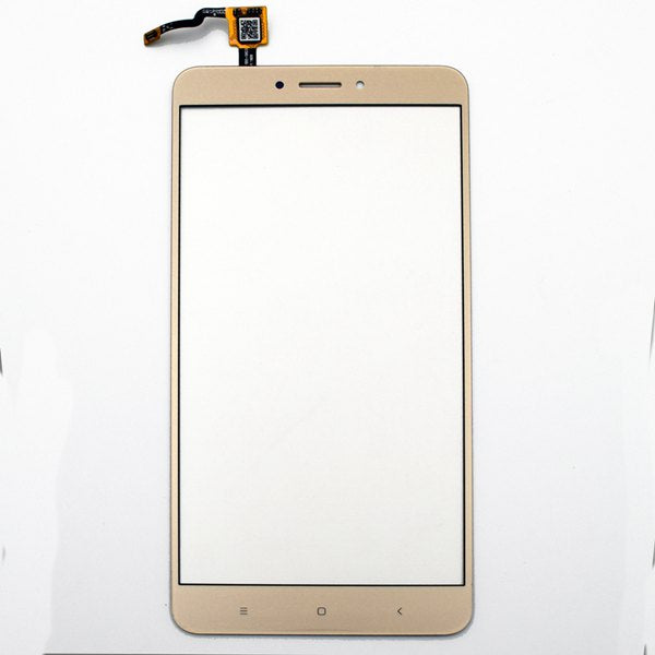 OEM Touch Screen Digitizer for Xiaomi Mi Max 2 -Gold