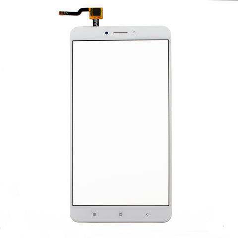 Xiaomi Mi Max 2 Touch Screen Digitizer White | myFixParts.com