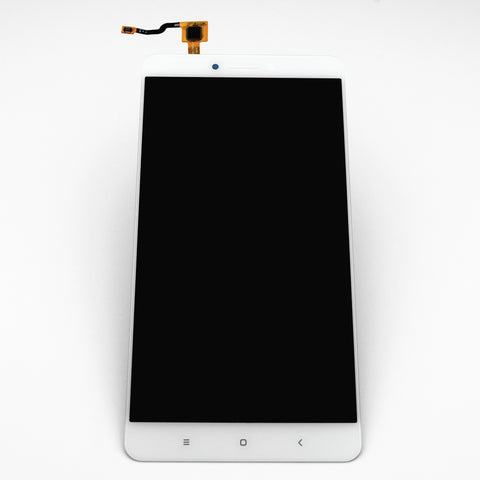 Xiaomi Mi Max LCD Screen Assembly White | myFixParts.com