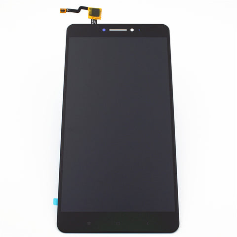 Xiaomi Mi Max LCD Screen Assembly Black | myFixParts.com