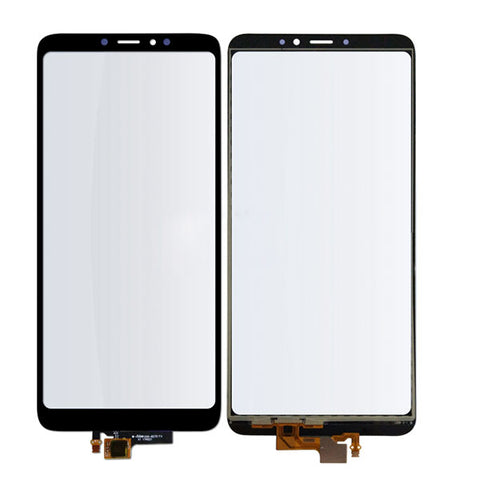 Xiaomi Mi Max 3 Touch Screen Replacement | myFixParts.com