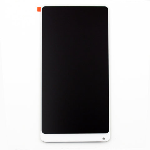Xiaomi Mi Mix 2s LCD Screen Assembly White | myFixParts.com
