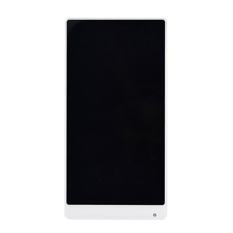 Xiaomi Mi Mix Screen Assembly with Frame White | myFixParts.com