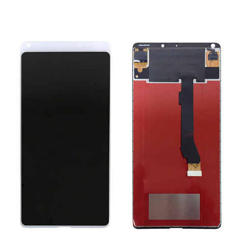 Xiaomi Mi Mix 2 LCD Screen Assembly White | myFixParts.com
