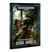 Load image into Gallery viewer, Codex Dark Angels