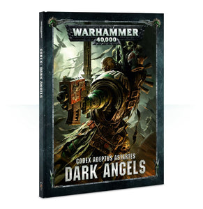 Codex Dark Angels