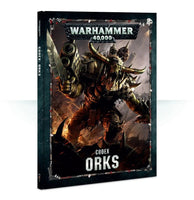 Codex Orks