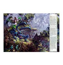 Load image into Gallery viewer, Battletome Sylvaneth (softback)