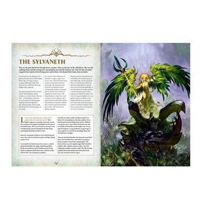 Battletome Sylvaneth (softback)