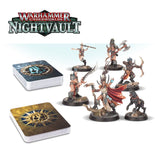 Nightvault – Godsworn Hunt