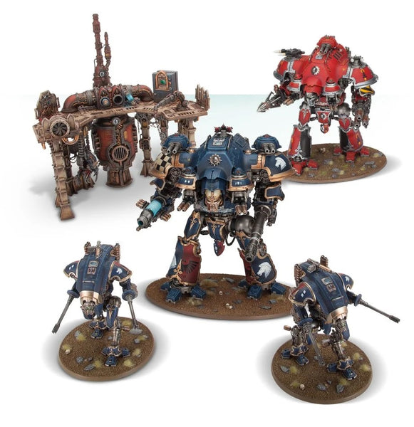 Imperial Knights Lance