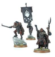 Fighting Uruk-hai™ Warrior Command Pack