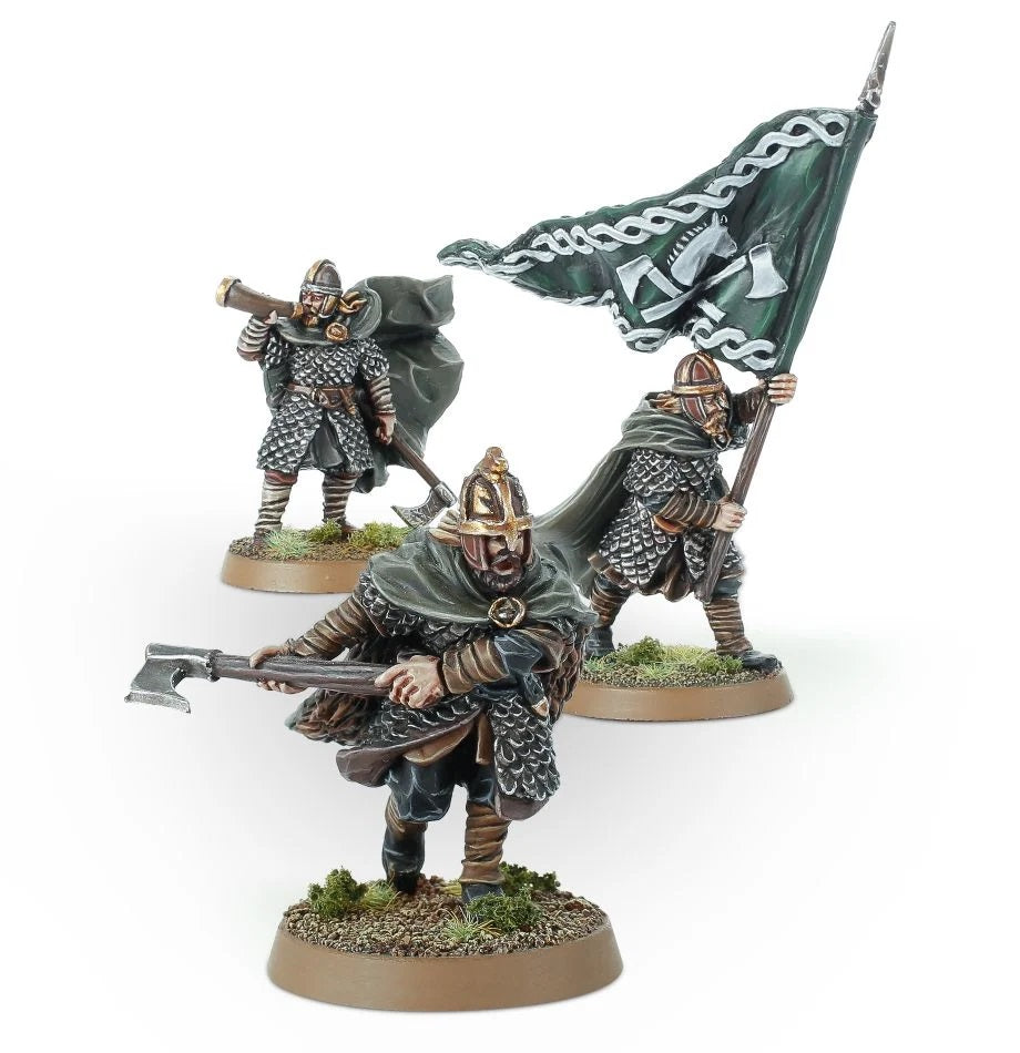 Grimbold and Helmingas Command