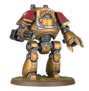 Venerable Contemptor Dreadnought